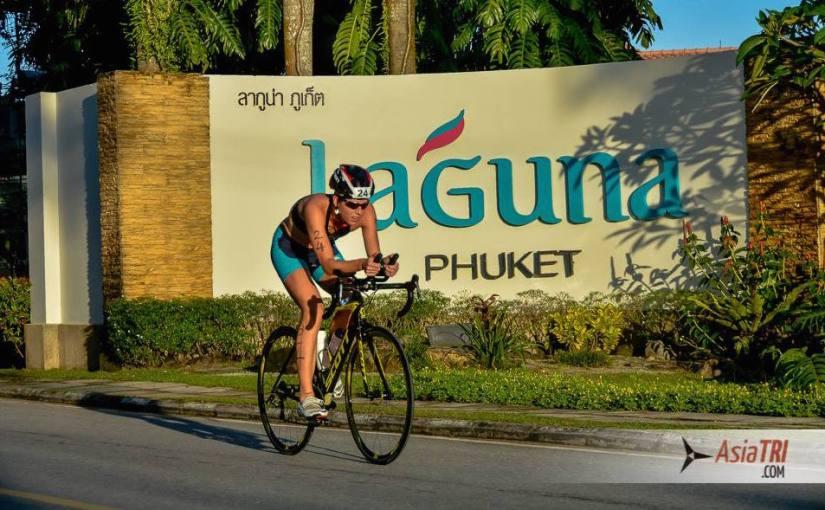 Laguna Phuket Triathlon2015