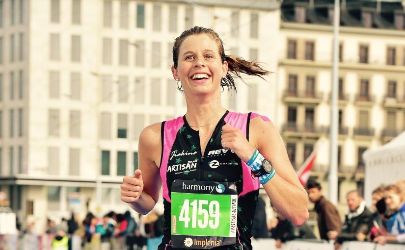 How I ran a half marathon personal best 7 weekspost-op